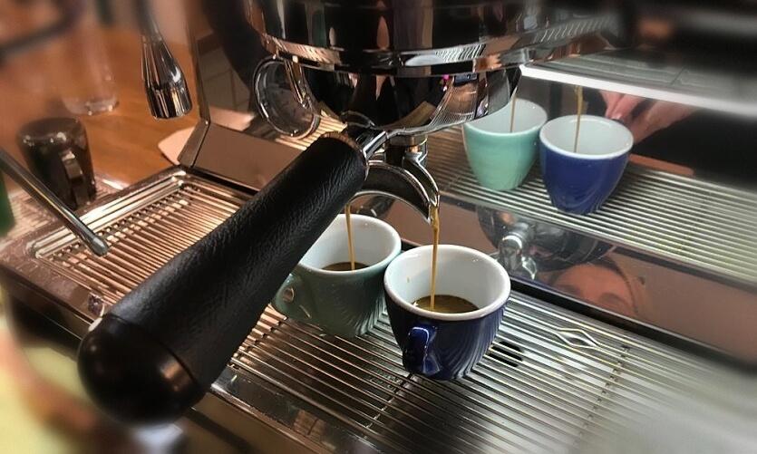 Vychutnejte si xkluzivní kávu od nás