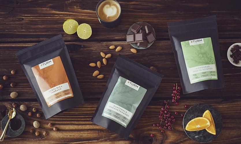 Kávové speciality z celého kávového světa